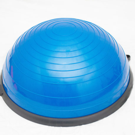 Iso puolipallo